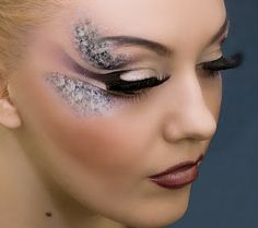 Sugar Plum Fairy Makeup