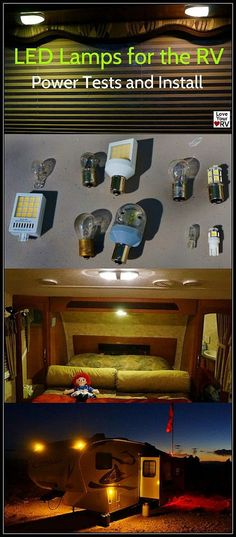 To Use Basic 12 Volt Wiring Installing Led Light Fixture More
