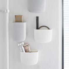 Normann Copenhagen Pocket - Detail - Home Decor Bathroom Inspiration, Interior Inspiration, Bathroom Ideas, Norman Copenhagen, Copenhagen Design, Home Furniture, Furniture Design, Furniture Buyers, Classic Furniture