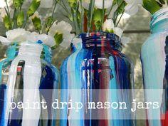 Mason Jar Mania :: Carolyn ~ homework's clipboard on Hometalk