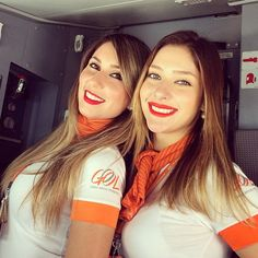 Linda, gente boa, parceira e amiga! Não precisa de mais nada! Amo muito! ❤️✨✈️ #girls #friends #friendship #airline #airport #airplane #aircraft #boeing #flightdeck #love #truefriendship #737800 #boeing #aviation #flightattendants #stewardess #crew #crewlife #cabincrew #flightcrew #aviation #photoofday #bestofday