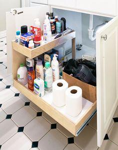 bathroom solutions