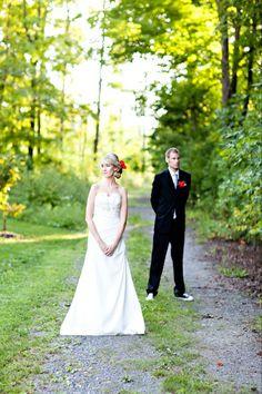 Temples Sugar Camp - Campground Wedding Venues In Ontario