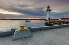 "500px / Photo ""The Lighthouse"" by Teo Tim"