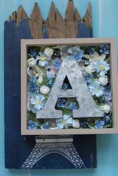 Frame, Flowers, Home Decor, Frames, Picture Frame, Decoration Home, Room Decor, Royal Icing Flowers, Home Interior Design