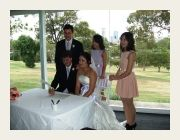 Wedding ceremonies Whether it is a beautiful Queensland beach wedding or a formal traditional wedding, every bride is looking for that unique touch that reflects their personality. As a celebrant I wish to share some of the beautiful ways a bride can Wedding Ceremonies, Prom Dresses, Formal Dresses, Traditional Wedding, Golf, Victoria, Bride, Couples, Celebrities