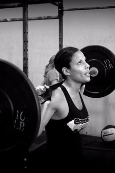 A Newbie's Guide to Understanding the World of CrossFit