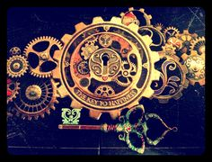 The key to happiness! #Tomorrowland