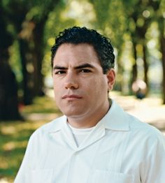 Oriol Gutierrez Named Editor-in-Chief of POZ : He becomes the first openly HIV-positive, gay Latino to helm the brand