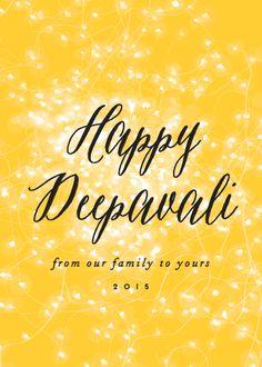 Orange paisley diwali greeting card randoms pinterest diwali festive lights folded diwali cards festival cards m4hsunfo