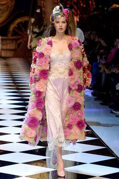 Dolce & Gabbana - jaw. dropping. OMG!!