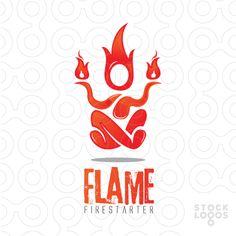 Flame - firestarter