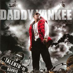 "The movie ""Talento de Barrio"" starring reggaeton idol Daddy Yankee tops the list of movies to be screened between Sept. at the Sample of Puerto Ric. Daddy Yankee, Jenni Rivera, Avicii, Latin Music, My Music, Rihanna And Drake, Yankees News, Prince Royce, Papi"