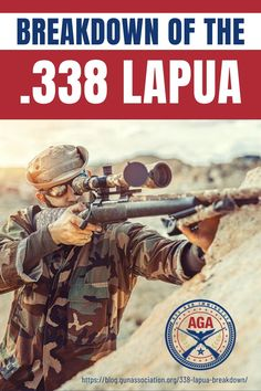 Since there are so many cartridges out there, one can not simply understand and determine which is the best and for what reason. Continue reading this article as we'll discuss the 338 Lapua, what it's best for, and why. Shooting Targets, Shooting Sports, 338 Lapua Magnum, Afghanistan War, Hunting Guns, Simple Words, Guns And Ammo, Rifles, Firearms