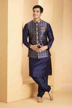 Groom Dress, Men Dress, Pathani For Men, Birthday Post Instagram, Mens Sherwani, Men Online, Print Jacket, Buy Prints, Churidar