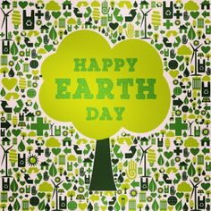 Happy Earth Day from Bay-Area-Floors.com