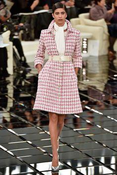 Chanel Paris - Alta Costura - Verão 2017 foto: FOTOSITE