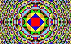 Fascinantes imágenes que demuestran la belleza de las matemáticas