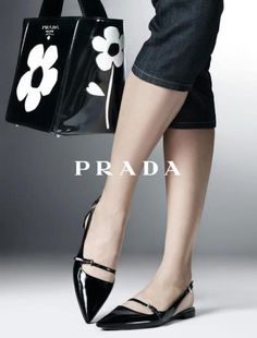 Prada shoes collection FW2013-14