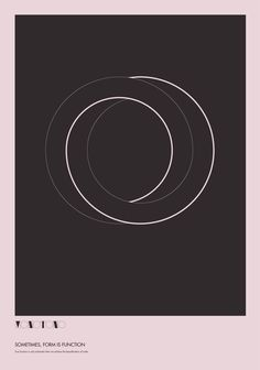 Monotono - The Absurdity of Form. Poster Study. on the Behance Network