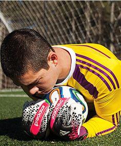 Goalkeeper Accessories