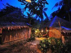 Chunut House Resort - http://travelkohphiphi.com/chunut-house-resort/