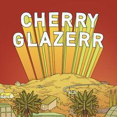 """""""Told You I'd Be with the Guys"""" von Cherry Glazerr ist neu in meiner öffentlichen Playlist """"Radio Glücksschmid"""" auf Spotify zu hören!"""