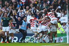 rugby japan africa - Google Search