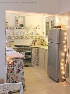 19 Amazing Kitchen Decorating Ideas Home Small Apartment - Apartment-kitchen-decorating-ideas