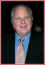 I am wondering if anyone other than Rush Limbaugh actually cares what Rush Limbaugh thinks.