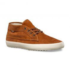 d1036c347f5953 Vans Zapatos Fairheaven SF MTE (MTE) Brick Fleece - Vans España Tienda  Oficial Online