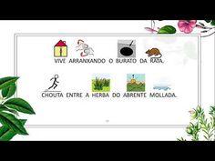 Historia de Amendoíña, segundo Andersen Creative, Second Best, Lyrics, Historia