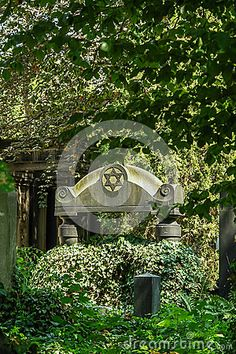 Photo about Monument at the Old Jewish Cemetery in Wroclaw. Image of architecture, dead, crypts - 69303103 In Loving Memory, Architecture Details, Cemetery, Grief, Poland, Old Things, Memories, Stock Photos, Image