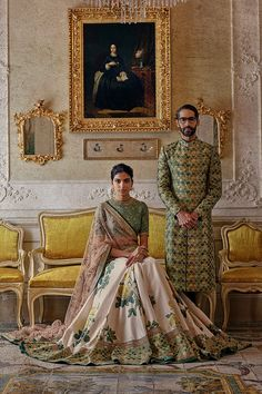 What does that beautiful Sabyasachi Saree Cost? I know I have which is why every time Sabyasachi launches a new collection, I start hunting for Sabyasachi Saree Cost in a frenzy. Mehndi, Henna, Indian Look, Indian Wear, Indian Style, Indian Ethnic, Indian Dresses, Indian Outfits, Sabyasachi Collection