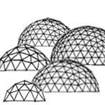 Dome Shell Sizes & Specifications