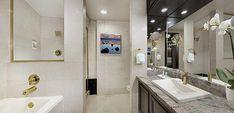 Luxor - Tower Bathroom