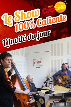 Le Groupe Mahssi a mis l'ambiance dans les studios de Radio CapSao http://www.mahssi.com/