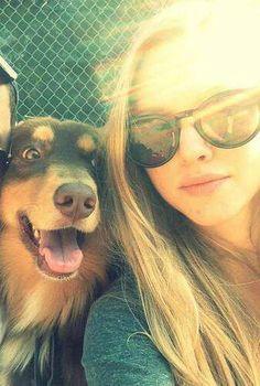 Amanda Seyfried is my girl crush!!!!!