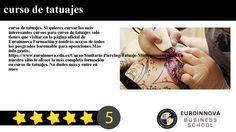 curso de tatuajes - curso de tatuajes. Si quieres cursar los más interesantes cursos para curso de tatuajes solo tienes que visitar en la página oficial de Euroinnova Formación y tendrás acceso de todos los posgrados baremable para oposiciones.    Más info gratis: https://www.euroinnova.edu.es/Curso-Sanitario-Piercing-Tatuaje-Micropigmentacion.    En nuestro sitio te ofrece la más completa formación en curso de tatuajes. No dudes más y entre en nuestro sitio con nuestro buscador hallarás a…