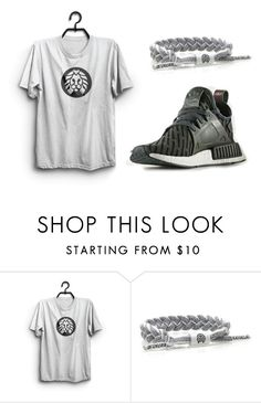 """""""Essentials"""" by rastaclat-official ❤ liked on Polyvore featuring adidas"""