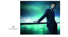 Chow Yun fat & Gabriel Aubrey Star in a Mysterious Fall/Winter 2012 Campaign from Boss Selection