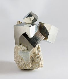"""Pyrite -- I'd call this """"running errands in a bad mood""""... since can't find any info on this either..."""