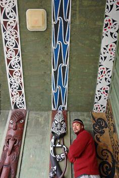 Polynesian People, Polynesian Art, Maori Symbols, Maori Patterns, Maori People, Maori Designs, New Zealand Art, Nz Art, Maori Art