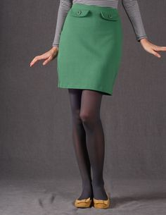 Sixties Skirt