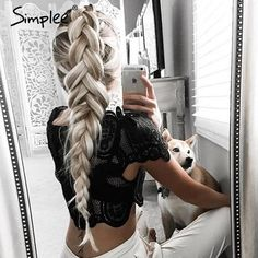 Bangs Hairstyles Hipster,bob cut hairstyles undercut,braided hairstyles protective styles and pixie hairstyles updo ideas. Cool Braid Hairstyles, My Hairstyle, Pixie Hairstyles, Pretty Hairstyles, Wedding Hairstyles, Vintage Hairstyles, Feathered Hairstyles, Formal Hairstyles, Hairstyle Ideas