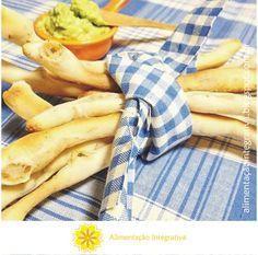 BISCOITINHOS DE INHAME   Receita: http://www.menuvegano.com.br/article/show/2000/biscoitinhos-de-inhame