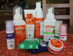 yes to skin care via @Vegan Beauty Review #vegan #crueltyfree