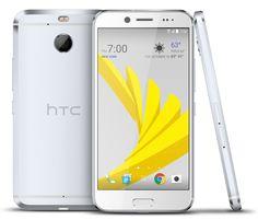 HTC Bolt in silver leak