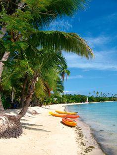 Destination Spotlight – Fiji