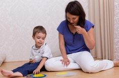 Activities for Autistic Children at an Early Age